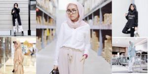 Inspirasi Gaya Pakaianmu Dengan Warna-Warna Pastel