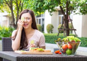 Rajin Mengonsumsi 5 Makanan Ini Agar Kulit Kamu Cerah Berseri